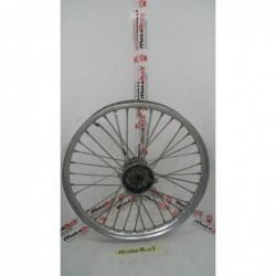 Cerchio anteriore ruota wheel felge rims front XL 600 storto