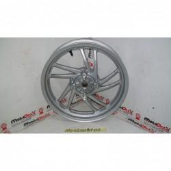 Cerchio posteriore ruota wheel felge rims rear Honda SH 150 i 13 16