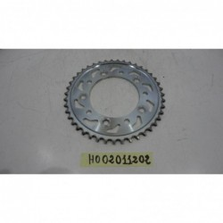 Corona Portacorona Crown Sprocket Honda CBR 600 F 97 98