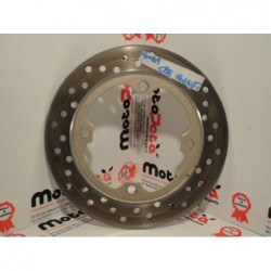 Disco Freno Post Brake Rotor Rear Honda Hornet 600 07 13 Cbr600f 11 12