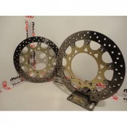 Dischi Freno Anteriori Brake Rotor Front Bremsscheiben Yamaha YZF R1 04 06