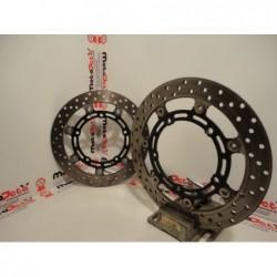 Dischi Freno Anteriori Brake Rotor Front Bremsscheiben Yamaha FZ6 Fazer 04 06