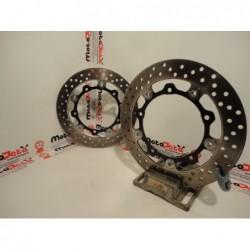Dischi Freno Anteriori Brake Rotor Front Bremsscheiben Yamaha T max 500 08 11