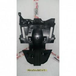 Plastica sottocoda plastic undertail Honda SH 150 i 13 16