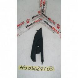 Plastica sottosella sx left Plastic underseat Honda SH 150 i 13 16
