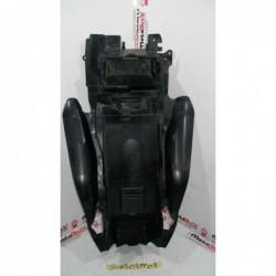 Plastica sottocoda rear plastic fender Suzuki V strom 1000 dl 06 08