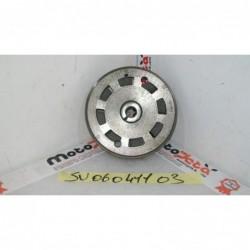 Volano rotore flywheel rotor schwungrad Suzuki Burgam 650 02 06