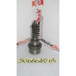 Mozzo frizione clutch hub Suzuki Burgam 650 02 06
