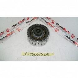 Frizione Completa Full Clutch Suzuki Burgam 650 02 06