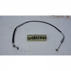 Cavo comando valvola scarico exhaust valve cable Suzuki gsxr 1000 07 08