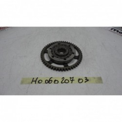 Ingranaggio ruota libera motor gear free wheel Honda SH 300 06 10