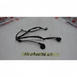 Cablaggio sens pressione olio Cable bulb oil pressure Honda SH 300 06 10