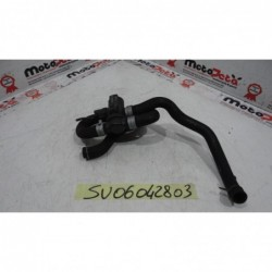 Valvola circuito aria secondaria air valve Suzuki gsxr 1000 07 08