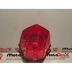 Stop Fanale posteriore Rear Headlight OEM Yamaha XJ6 08 15