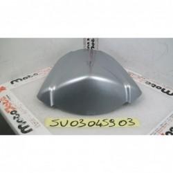 Unghia monoposto coprisella rear cover seat mono cowl Suzuki Gsxr 1000 07 08