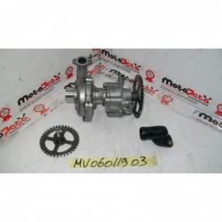 Pompa acqua olio Water oil Pump Mv Brutale F3 Dragster 800 12 16