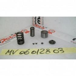Arredo montaggio valvole furniture valves Mv Brutale F3 Dragster 800 12 16