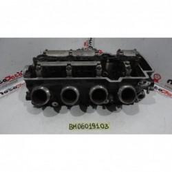 Testata motore engine Head Motorkopf Bmw k 1300 s r 09 16