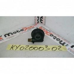 Rinvio Contachilometri Speedo wheel gear Kymco People one 125 14 16
