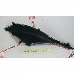Plastica cover coda dx Tail cover right Kymco People one 125 14 16