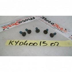 Bulloni perni fissaggio disco freno Bolt brake rotor Kymco People 125 05 06