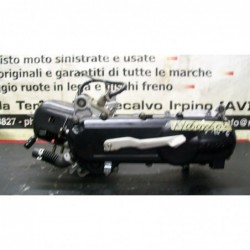 Motore completo complete engine Kymco people 50 07 17