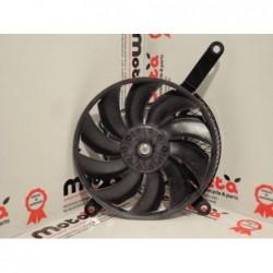 Ventola Radiatore Radiator Elettric Kuhlerlufter Suzuki Gsx-r 600 750 06 10