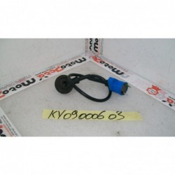 Bobina pipetta candela coil spark plug Kymco People 50 S 05 06