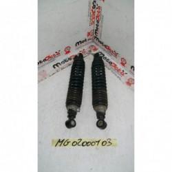 Coppia ammortizzatori torque damper Malaguti centro 125 IE 07 11