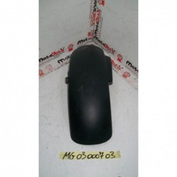 Parafango posteriore rear fender Malaguti centro 125 IE 07 11