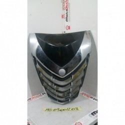 Scudo Carena Anteriore shield Front fairing hull Malaguti centro 125 IE 07 11