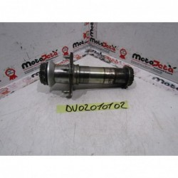Perno Ruota Wheel spindle hub Ducati Hypermotard 848 Multistrada 1200