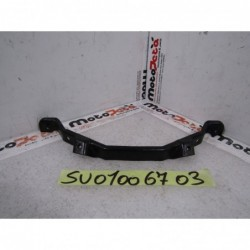 Staffa Supporto Faro Cupolino bracket Support GSX 600 F 98 03
