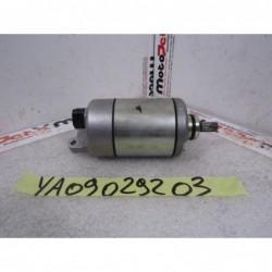 motorino avviamento motor starter anlasse Yamaha mt 09 13 15