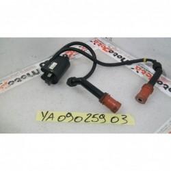 Bobina pipetta coil spark plug Yamaha YZF 1000 r thunderace 96 03