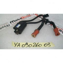 Bobina candela pipetta coil spark plug Yamaha YZF 1000 r thunderace 96 03