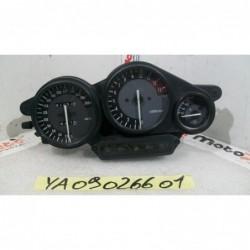 Strumentazione gauge tacho speedo Yamaha YZF 1000 r thunderace 96 03
