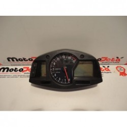 Strumentazione gauge tacho clock dash speedo Honda cbr600rr 07 12