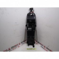 Carena sottocoda plastica fairing under tail Yamaha mt 09 13 15