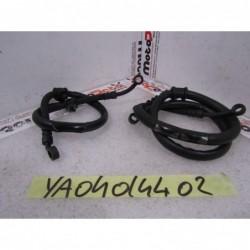 Tubi freno anteriori front brake rotors Yamaha MT 09 13 15