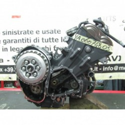 Motore completo complete engine Yamaha MT 09 13 15