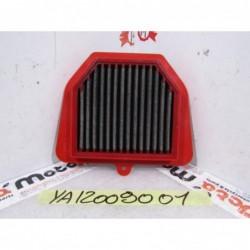 filtro aria air filter bmc Yamaha fz8 10 12