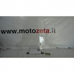 Parabrezza plexi upper fairing Yamaha X city 07 15