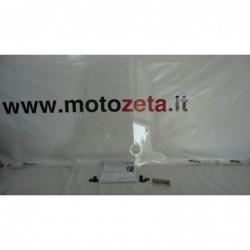 Parabrezza plexi upper fairing Yamaha X city 07 15
