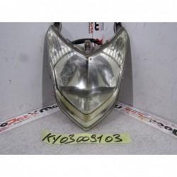 Faro fanale anteriore headlight front Kymco Agility 50 125 08 17