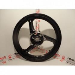 Cerchio  anteriore ruota originale wheel felge rims front Suzuki Gsr 600 06 11