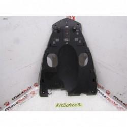Carena sottocoda plastica fairing under tail plastic Kymco Agility 50 125 08 17