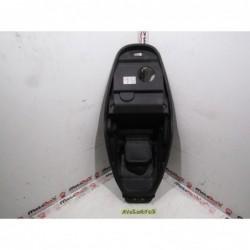 Vano sottosella fairing under seat Kymco Agility 50 125 08 17