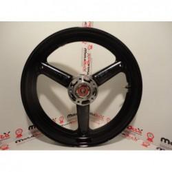 Cerchio  anteriore ruota originale wheel felge rims front Suzuki Sv 650 03-06