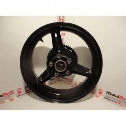Cerchio posteriore ruota wheel felge rims rear Suzuki Gsx r 600 750 01 03